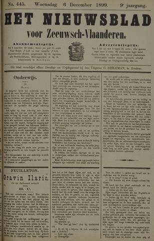 Nieuwsblad voor Zeeuwsch-Vlaanderen 1899-12-06