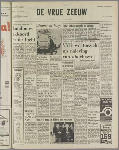 de Vrije Zeeuw 1975-02-13