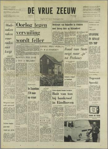 de Vrije Zeeuw 1972-07-05