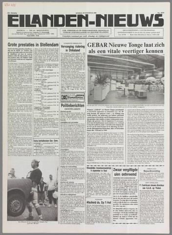 Eilanden-nieuws. Christelijk streekblad op gereformeerde grondslag 1989-08-29