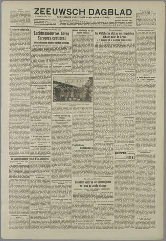 Zeeuwsch Dagblad 1950-05-31