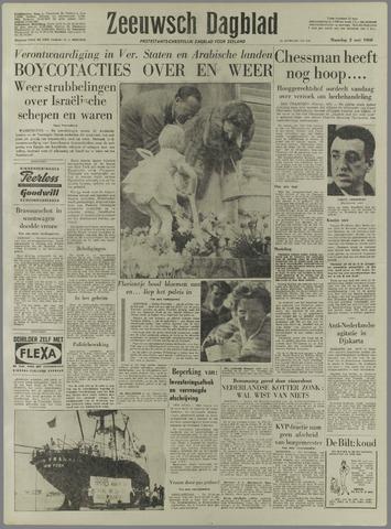 Zeeuwsch Dagblad 1960-05-02