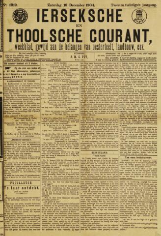 Ierseksche en Thoolsche Courant 1904-12-10