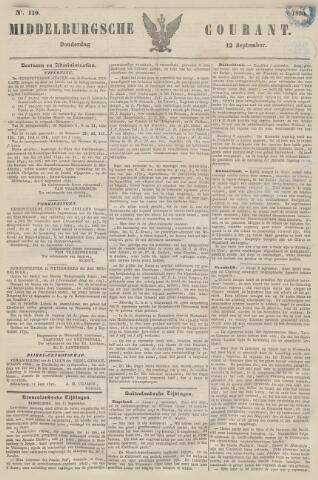 Middelburgsche Courant 1850-09-12