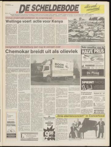 Scheldebode 1990-02-08
