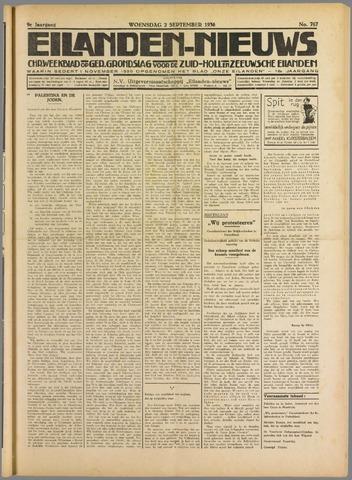 Eilanden-nieuws. Christelijk streekblad op gereformeerde grondslag 1936-09-02