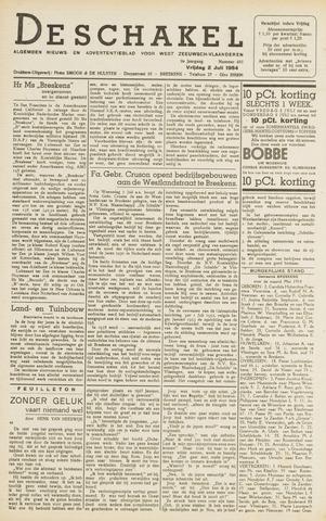 De Schakel 1954-07-02