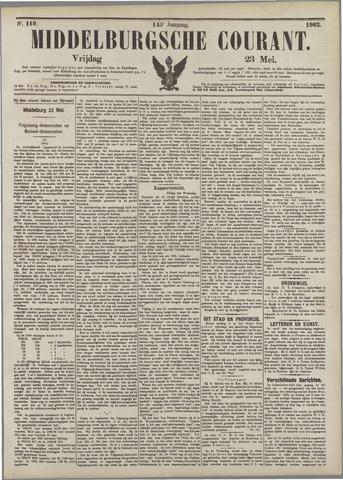 Middelburgsche Courant 1902-05-23