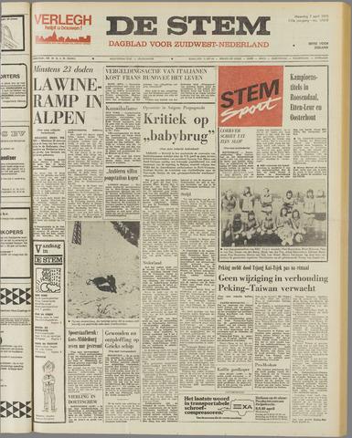 de Stem 1975-04-07