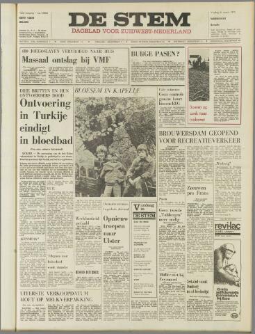de Stem 1972-03-31