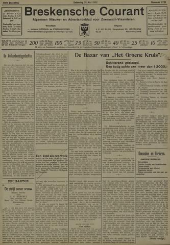 Breskensche Courant 1932-05-21