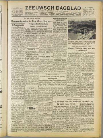 Zeeuwsch Dagblad 1951-11-24