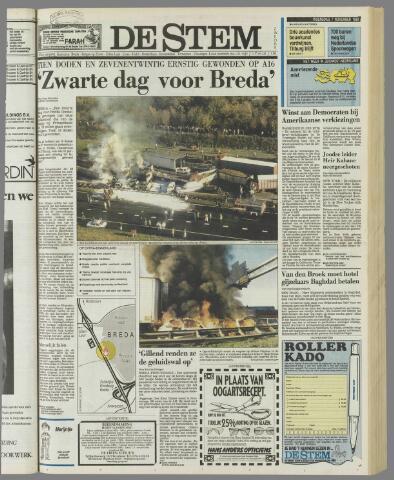 de Stem 1990-11-07