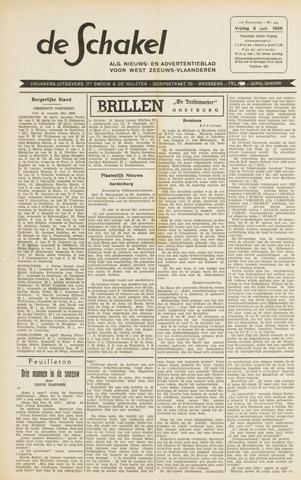 De Schakel 1956-06-08