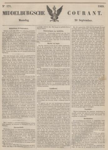Middelburgsche Courant 1869-09-19