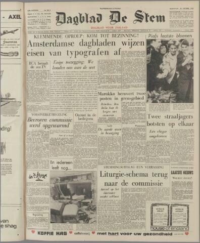 de Stem 1963-10-15