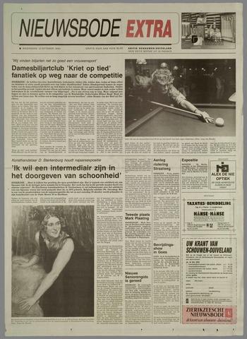 Zierikzeesche Nieuwsbode 1994-10-12