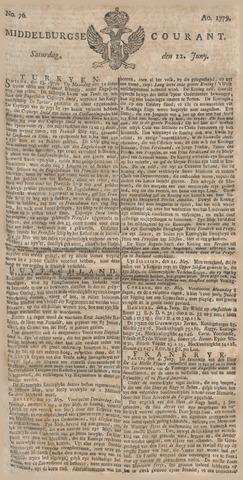 Middelburgsche Courant 1779-06-12