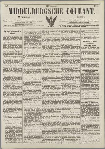 Middelburgsche Courant 1901-03-13
