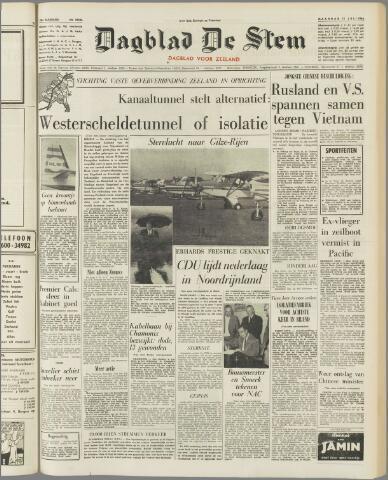 de Stem 1966-07-11