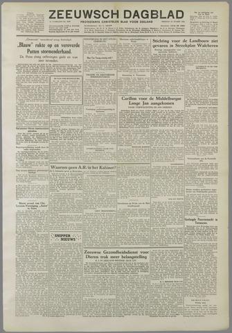 Zeeuwsch Dagblad 1951-03-16