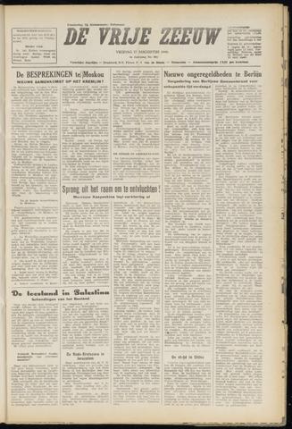 de Vrije Zeeuw 1948-08-27