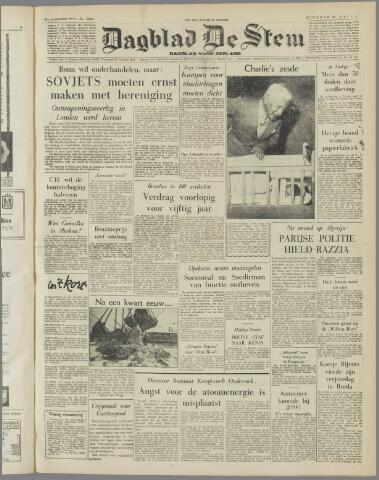 de Stem 1957-05-28