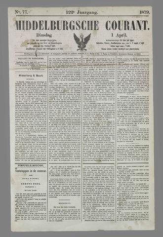 Middelburgsche Courant 1879-04-01