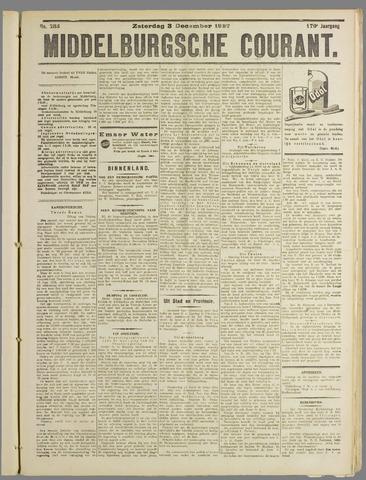 Middelburgsche Courant 1927-12-03