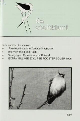 de Steltkluut 1996-06-01