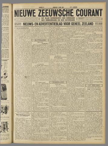 Nieuwe Zeeuwsche Courant 1931-06-09