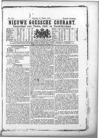 Nieuwe Goessche Courant 1874-03-17