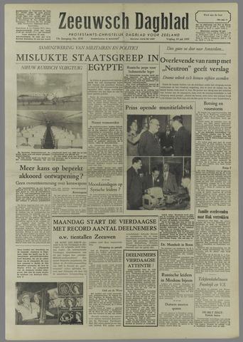 Zeeuwsch Dagblad 1957-07-19