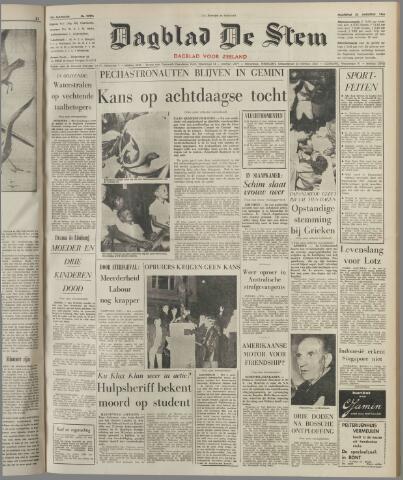 de Stem 1965-08-23