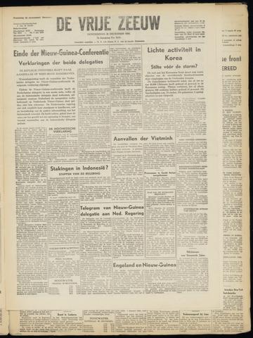 de Vrije Zeeuw 1950-12-28