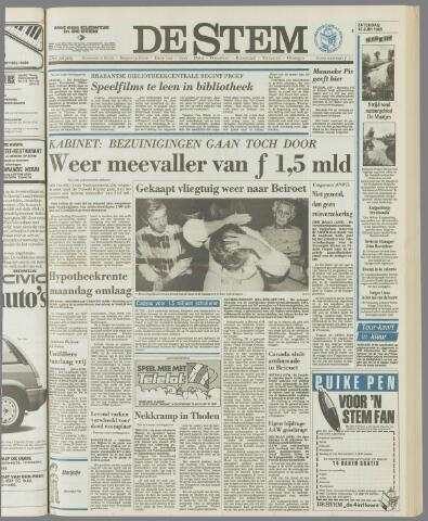 de Stem 1985-06-15