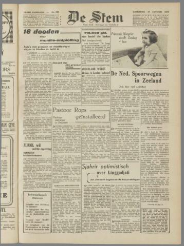 de Stem 1947-01-18