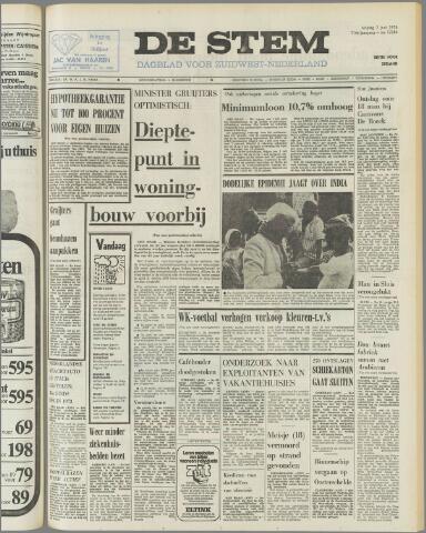 de Stem 1974-06-07