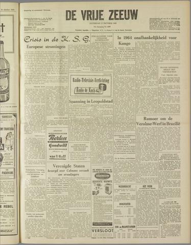 de Vrije Zeeuw 1959-10-17