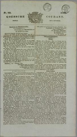 Goessche Courant 1839-11-08