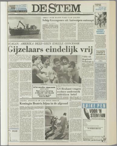 de Stem 1985-07-01