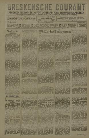 Breskensche Courant 1928-01-28