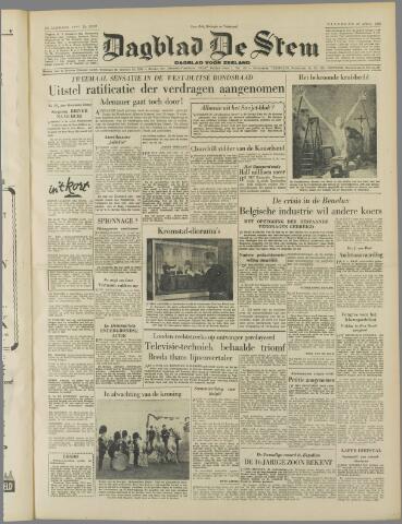 de Stem 1953-04-25
