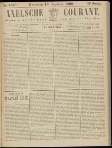 Axelsche Courant 1899-08-16