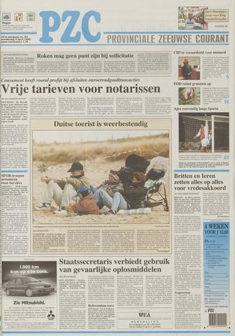 Provinciale Zeeuwse Courant 1998-04-09