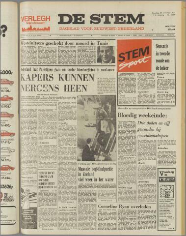 de Stem 1974-11-25