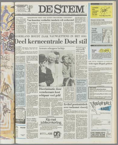 de Stem 1987-04-15