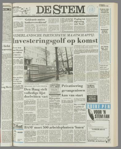 de Stem 1986-01-14