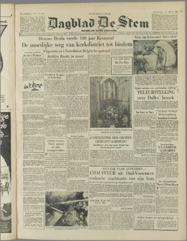 de Stem 1953-05-15