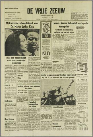 de Vrije Zeeuw 1968-04-10